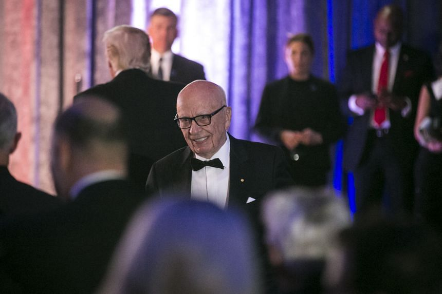 Mr Rupert Murdoch's legacy as a media mogul will be tested when British regulators report to the government on whether 21st Century Fox should be allowed to buy the rest of British satellite giant Sky.