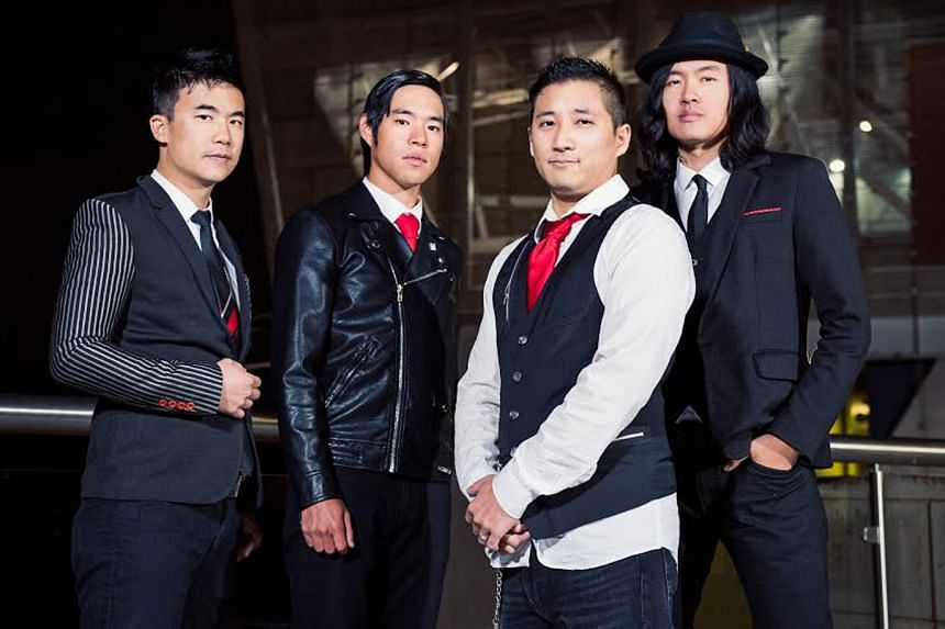 Asian-American band wins right to use 'racist' name