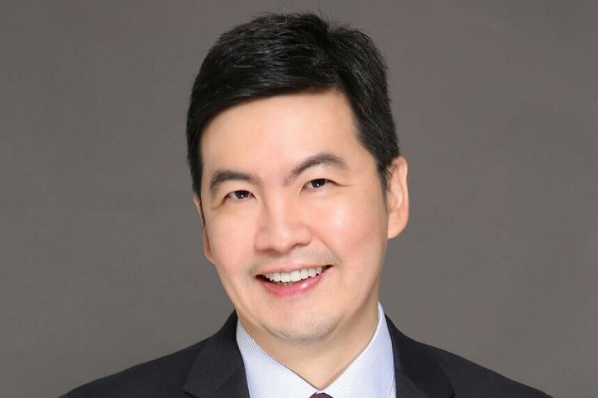 Mr Ken Goh will lead and manage the equities team, including members in Fullerton's overseas offices.