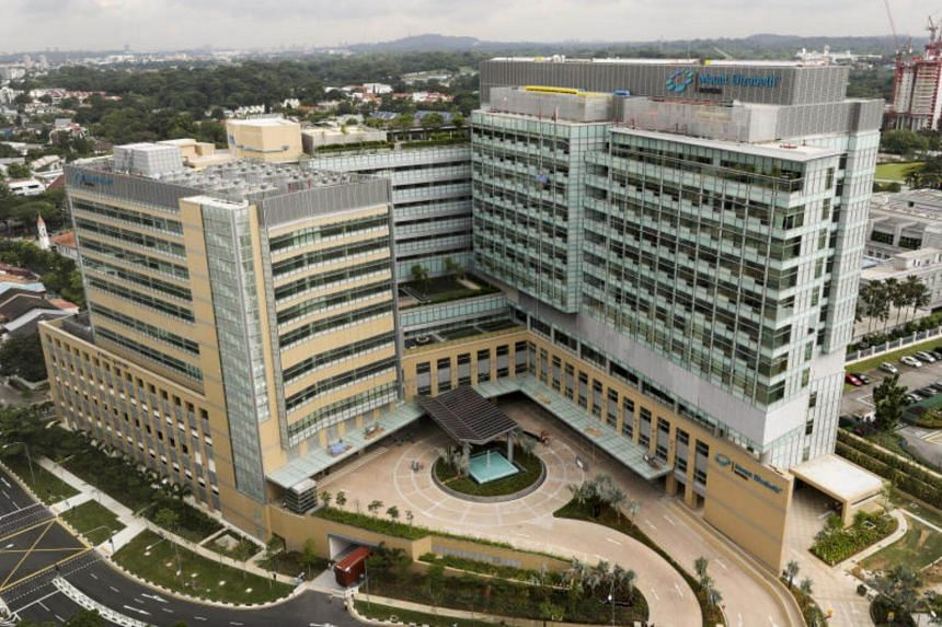 Mount Elizabeth Novena hospital is owned by Parkway Holdings, a wholly-owned subsidiary of Malaysian-controlled IHH Healthcare.