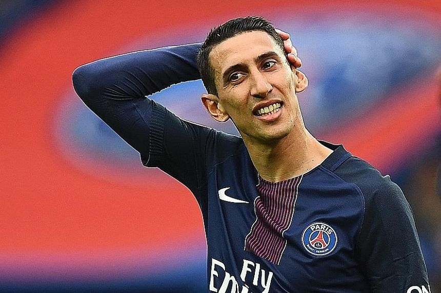 Angel di Maria could have faced up to 16 months in prison on two charges of tax fraud, but the former Real Madrid player has reached an agreement with authorities in Spain to avoid jail time.
