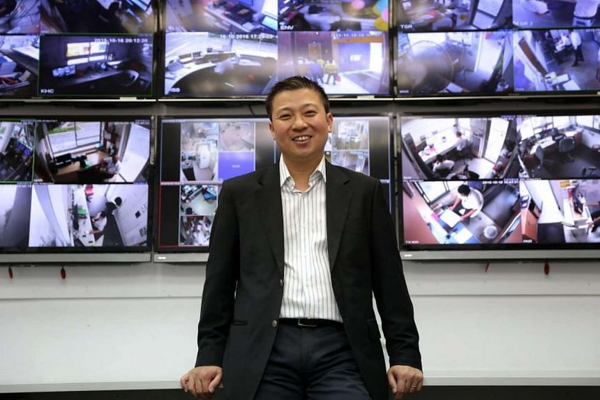 Secura chief executive Paul Lim said it is the third major contract won in less than six months and its first contract in the semiconductor.