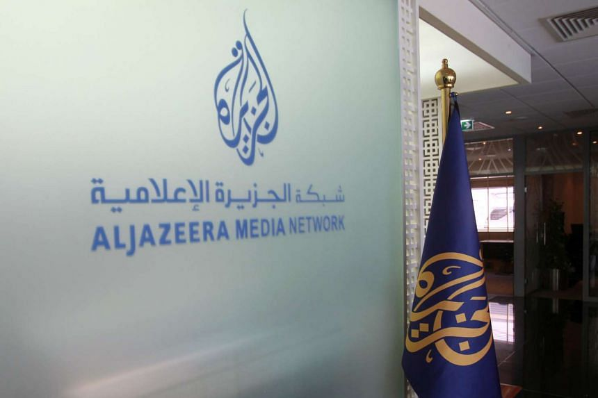 Arab states boycotting Qatar over alleged support for terrorism have sent Doha a list of demands including the closure of Al Jazeera television.