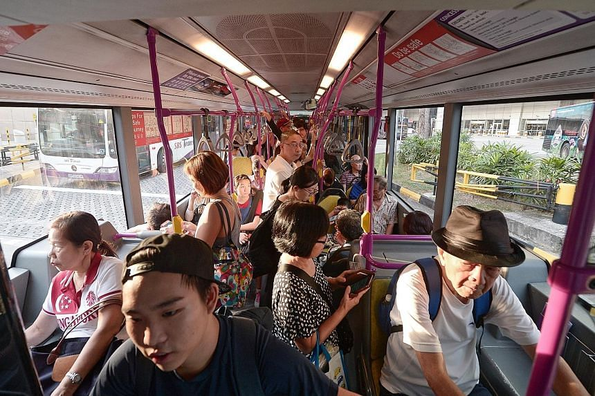 The Family-Friendly Transport Advisory Panel will allow for closer attention to be paid to the needs of commuters, especially children and the elderly, said Public Transport Council chairman Richard Magnus.