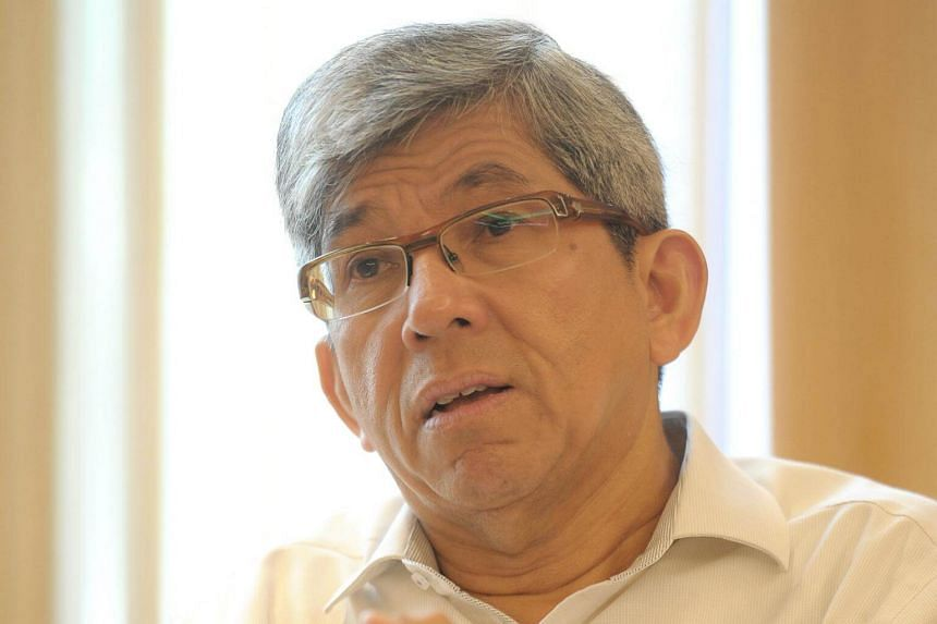 Dr Yaacob Ibrahim said there is a need for alternative narratives online to combat radical ideology.