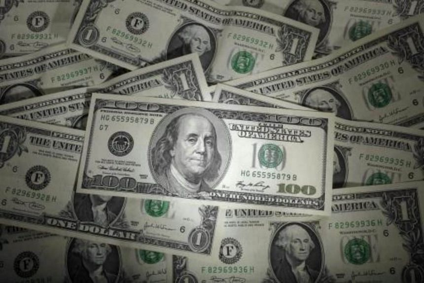 The US dollar is expected to cool for three to five years, which could turn into a tailwind for Asian emerging markets.