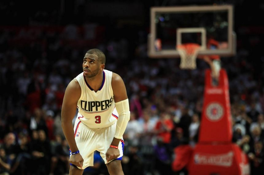Los Angeles Clippers guard Chris Paul is expected to follow teammate Blake Griffin into free agency.