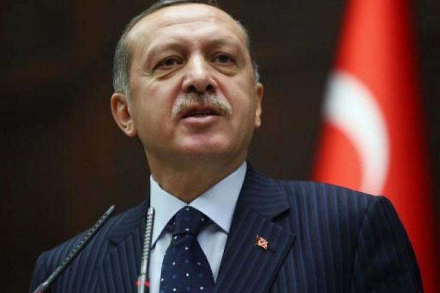 Turkish President Tayyip Ergodan has backed Qatar's response to a list of demands issued by Arab states which have been boycotting the Gulf emirate.