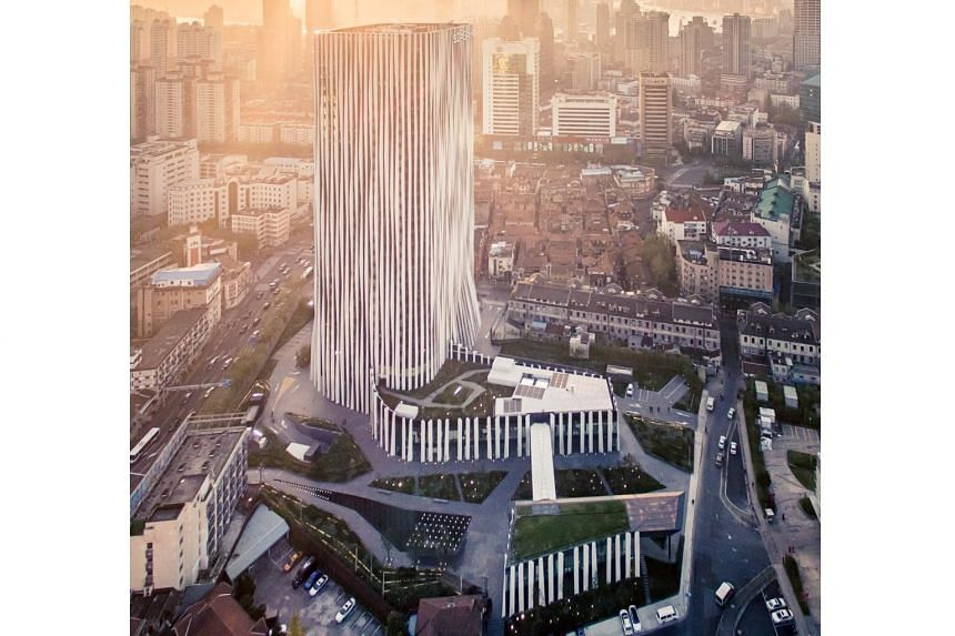 Keppel Land China and Alpha Investment Partners are collaborating to acquire a premium office and retail mixed-used development, SOHO Hongkou, in Shanghai, China.