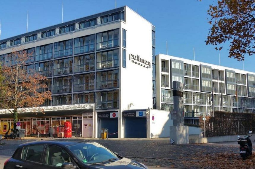 Pullman Hotel in Munich is the CDL Hospitality Trusts' first acquisition in continental Europe.
