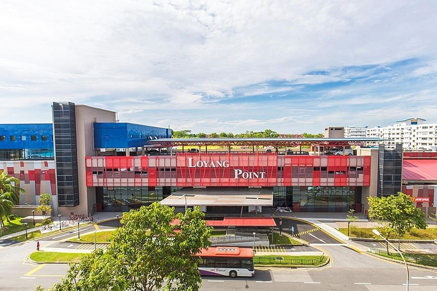 Loyang Point in Pasir Ris now has 77 shops, up from 60, as well as new features like an air-conditioned linkway connecting both wings of the shopping mall. The food options have also quadrupled, said the HDB.