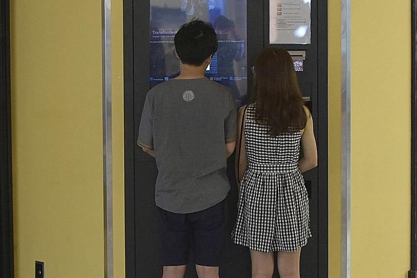 Golden Village introduced automated ticketing machines to make buying tickets more convenient. Cinema operators are trying to enhance the movie-going experience, to attract more customers.