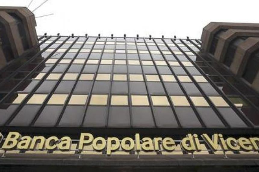 The deal covering Banca Popolare di Vicenza and Veneto Banca raises questions about the consistency of Europe's bank regulations.