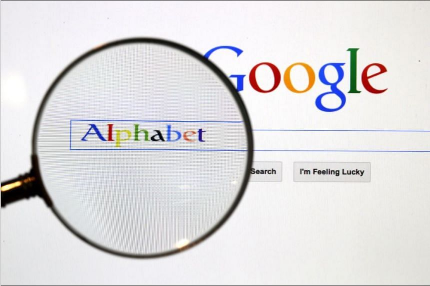 The European Commission said Google has 90 days to end its anti-competitive practice or face penalty payments.
