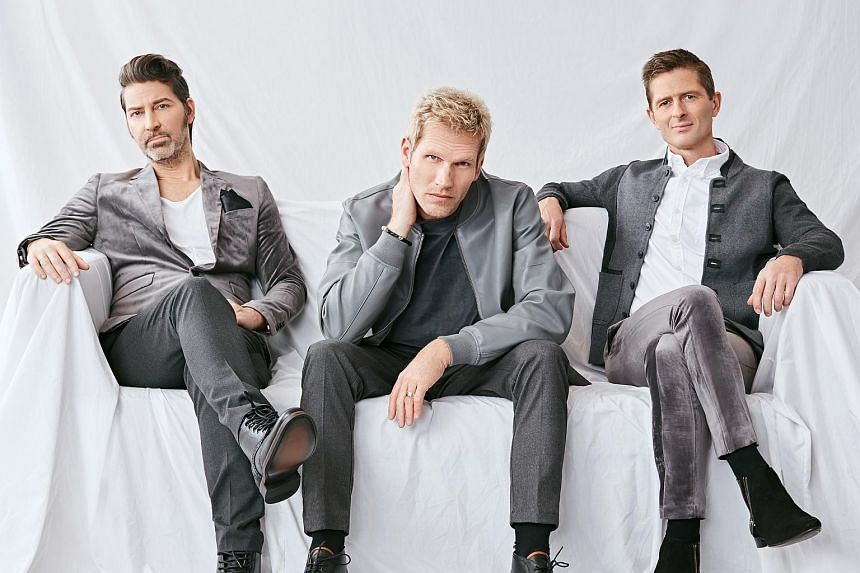 Denmark's biggest pop-rock band, Michael Learns to Rock will be coming to Singapore as part of its Eternal Asia Tour 2017.
