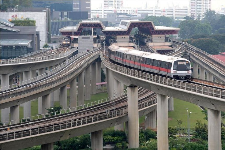 Commuters are advised to prepare for more MRT delays as testing of a new signalling system for the North-south MRT line continues, said the LTA and SMRT.