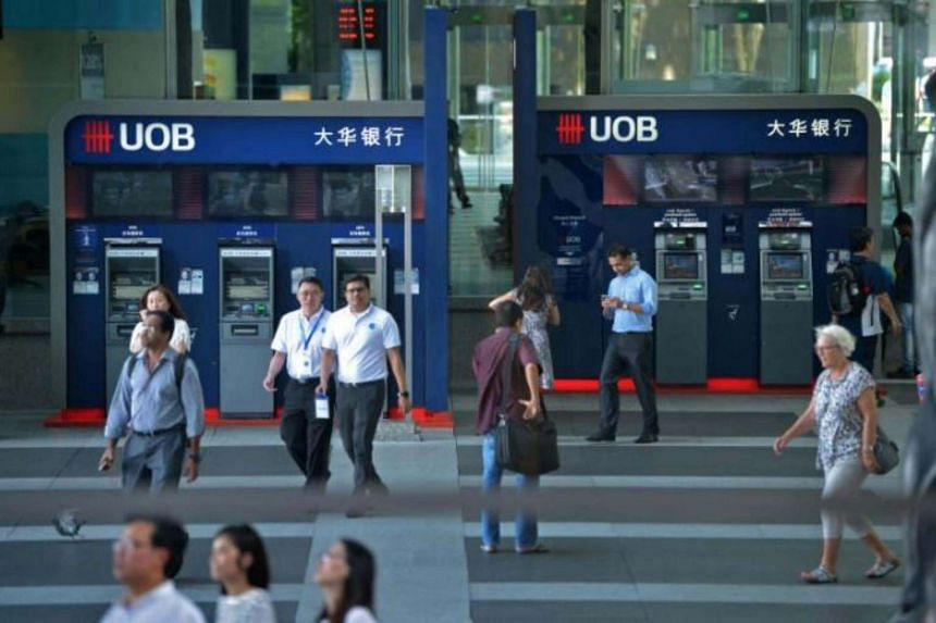 The United Overseas Bank (UOB) will be raising late payment charges on credit cards from S$60 to S$90 from July 14.