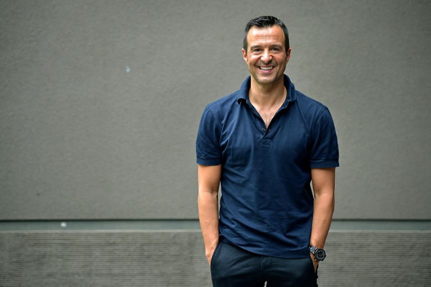 Football super-agent Jorge Mendes is under investigation by Spanish authorities over possible tax evasion offences.