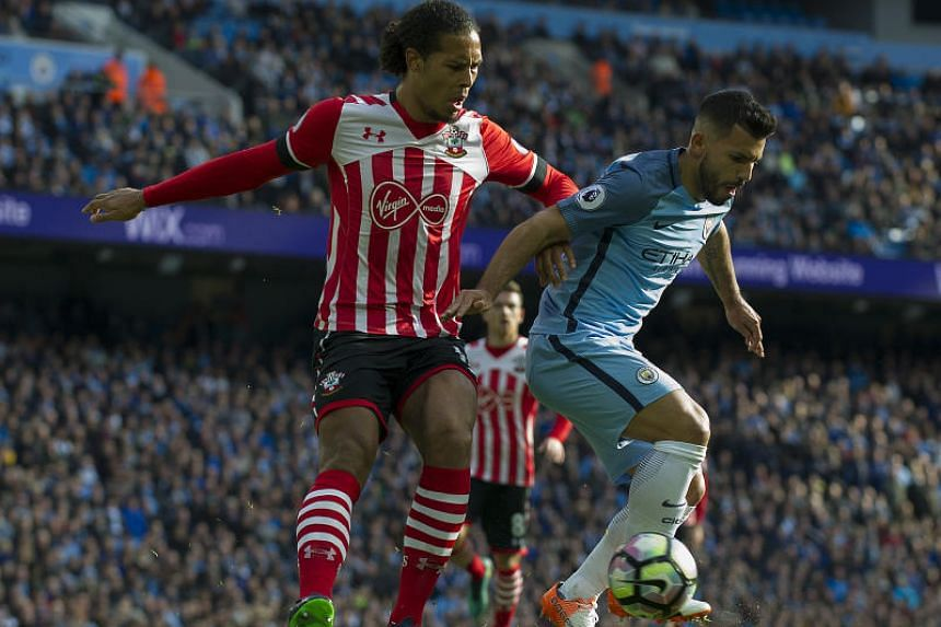 Liverpool will not be penalised for making overtures towards in-demand Southampton centre-back Virgil van Dijk.
