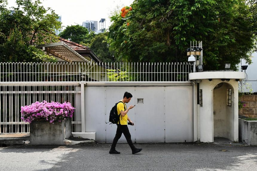 PSD is polling public officers about the ongoing dispute between PM Lee and his siblings because, it said, the integrity of the public sector has been questioned.