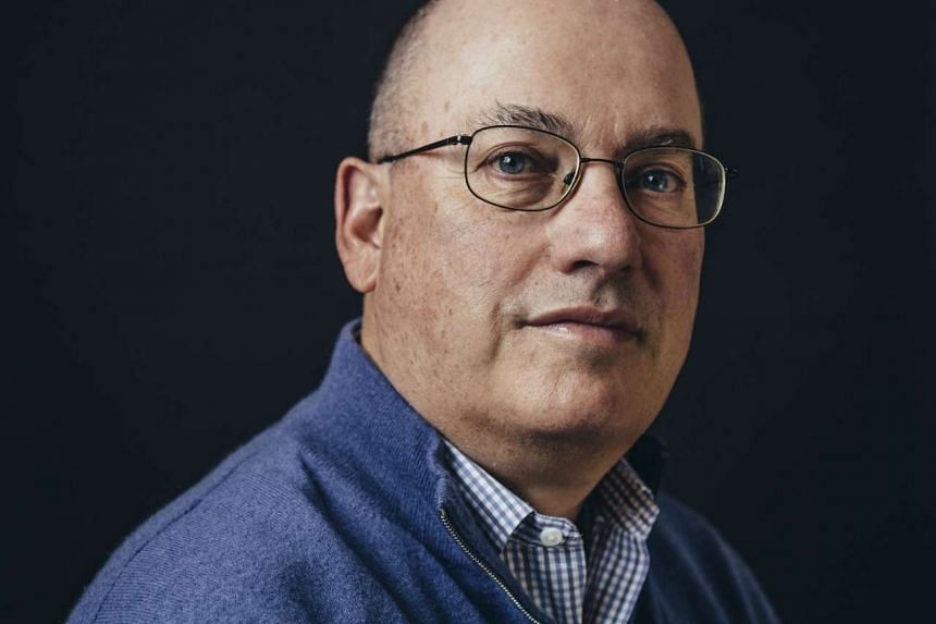 Steven Cohen and his wife Alexandra's philanthropic foundation has donated $50 million to the Museum of Modern Art's capital campaign. PHOTO: NYT