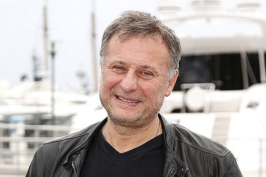 Michael Nyqvist was adopted at age six and set out to locate his biological parents in his 30s.