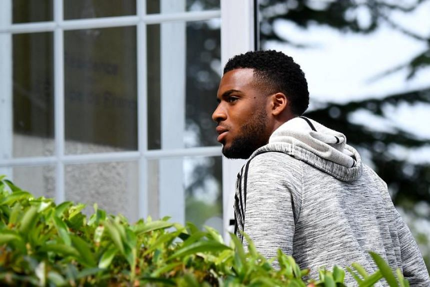 Monaco winger Thomas Lemar is in demand after a stellar season with the French champions.