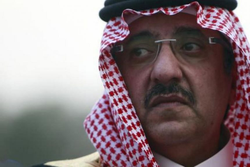 A Saudi official has denied that former Saudi crown prince Mohammed bin Nayef is being confined and barred from overseas travel.
