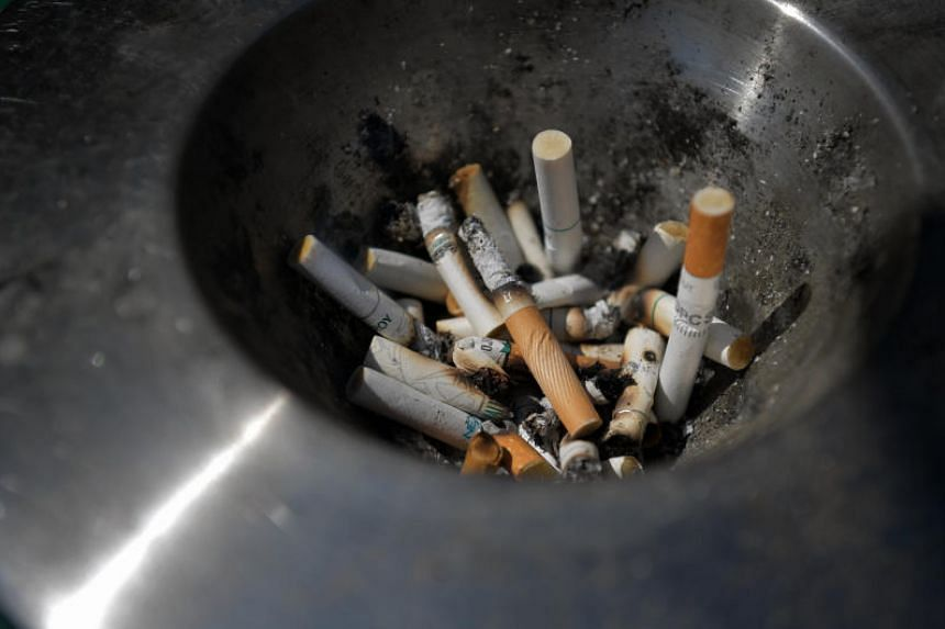 The National Environment Agency (NEA) will not be accepting applications for new smoking corners in any food retail establishments islandwide with immediate effect.