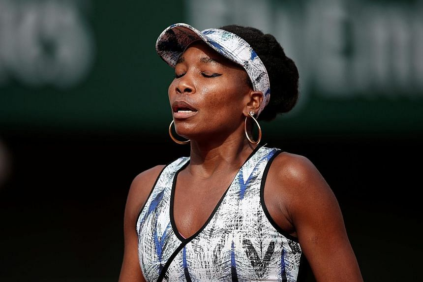 Florida police believe that five-time Wimbledon singles champion Venus Williams was at fault in the collision on June 9, but the world No. 10 has not been charged. She is due to compete at SW19 for the 20th time.