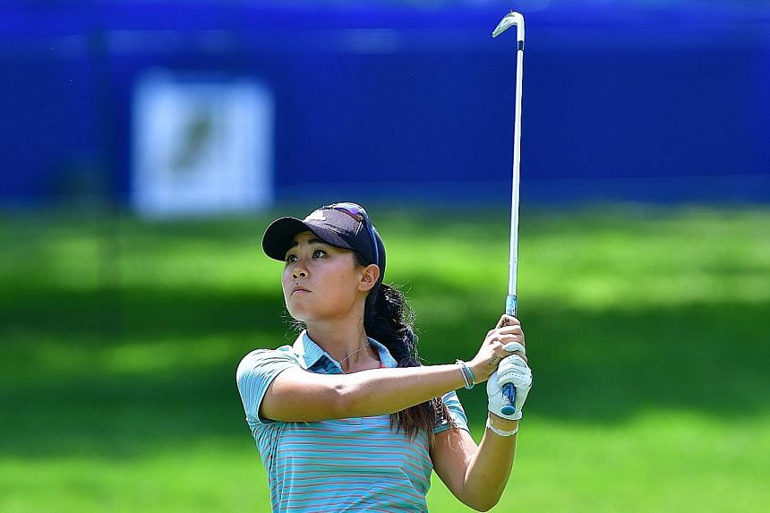 American Danielle Kang is looking to live up to her early hype at the Women's PGA Championship. The 24-year-old was expected to take the LPGA Tour by storm when she turned pro in 2011 but is still seeking her first win.