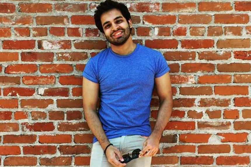 Actor Shrey Bhargava's post in May about being asked to put on a thicker accent at an audition sparked discussion on racism.
