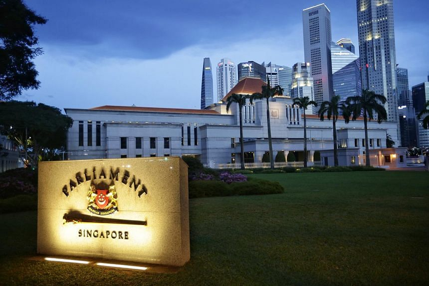 PM Lee Hsien Loong will be delivering a ministerial statement in Parliament on July 3, 2017.