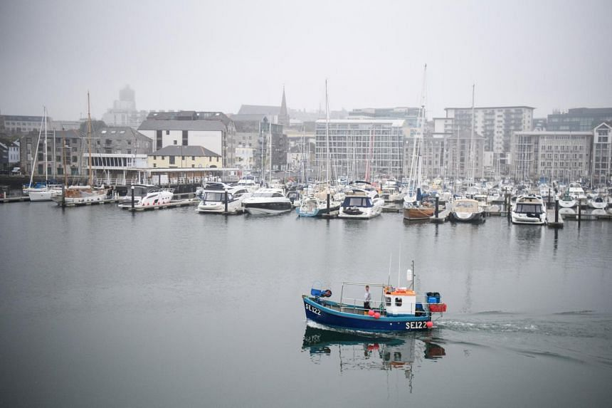 Britain will be withdrawing from the London Fisheries Convention as part of Brexit.