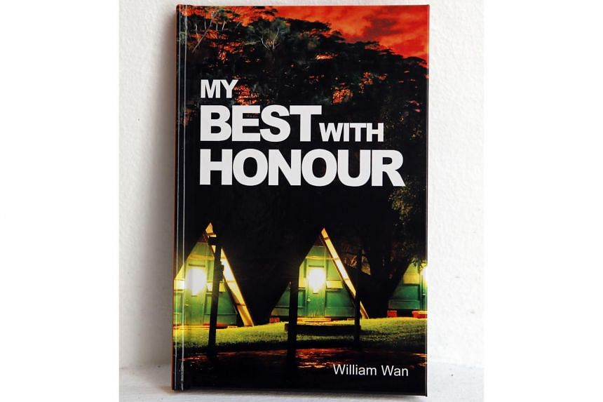 The book, My Best With Honour, is a collection of the stories of 12 individuals whose lives were impacted by scouting.