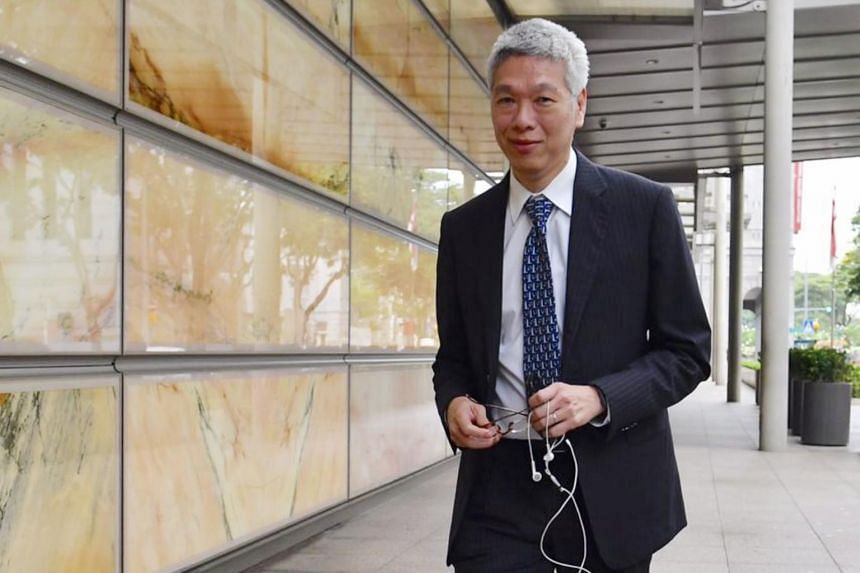 Prime Minister's younger brother Mr Lee Hsien Yang took to Facebook on Monday (July 3) to continue the attack on the ministerial committee set up to consider options for his father's house.