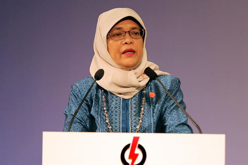 Speaker of Parliament Halimah Yacob said there must be robust debate about the Oxley Road dispute so that the allegations surfaced can be put to rest.
