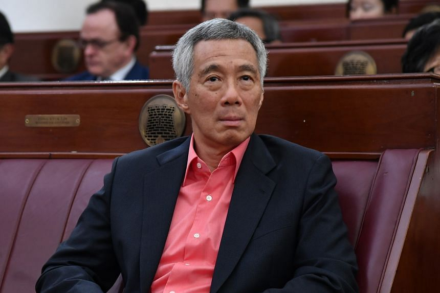 PM Lee Hsien Loong will be delivering a ministerial statement on the Oxley Road dispute in Parliament on July 3, 2017.