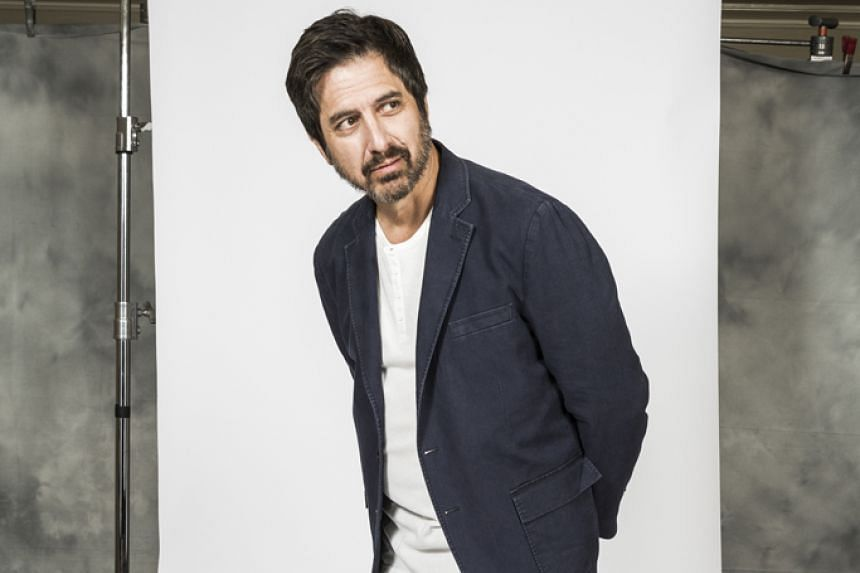 Ray Romano's next role is as a producer on the Epix series Get Shorty.