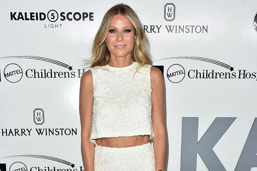Actress Gwyneth Paltrow's plans to build a huge house in Montecito, California, have reportedly upset her neighbours.
