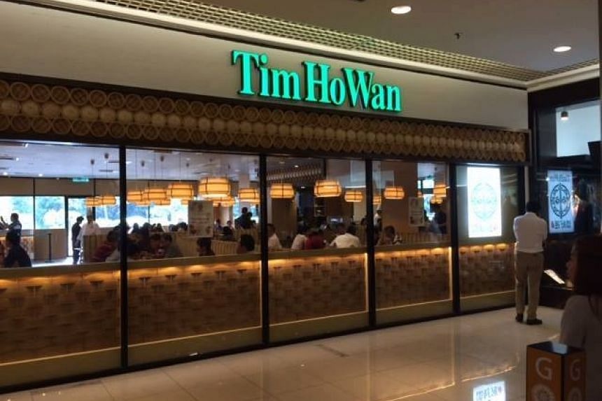 Tim Ho Wan's outlets in Mid Valley Megamall in Kuala Lumpur and 1Utama Shopping Mall in Selangor opened to much buzz three years ago.