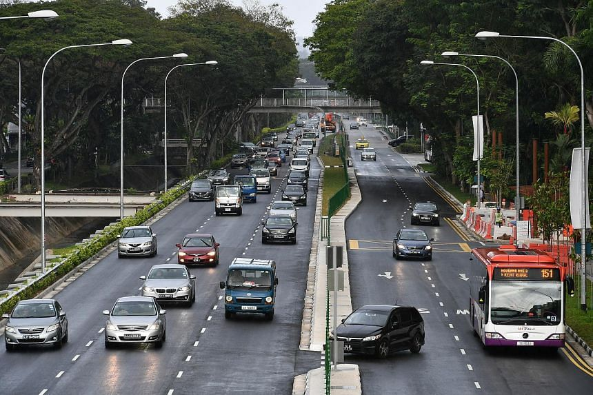 COE prices ended mostly higher in the round of bidding that ended on July 5, 2017.