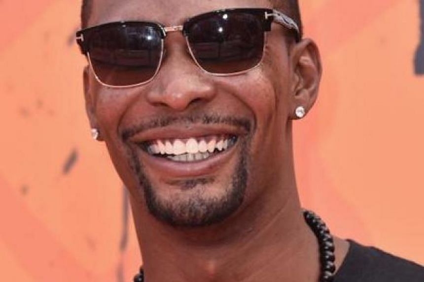 Forward Chris Bosh played a key role in helping the Miami Heat to two NBA championship crowns from 2012-2013.