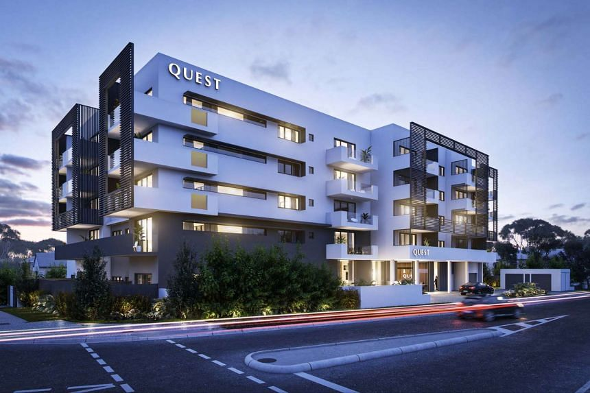 Ascott has also acquired its first serviced residence in Brisbane as part of its strategic partnership with Quest. The 100-unit residence will be named Quest Cannon Hill.