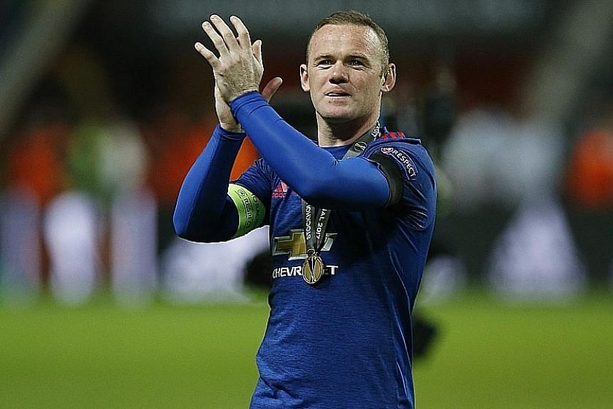 Wayne Rooney's Manchester United career could be drawing to a close, with Everton reportedly keen on re-signing their former academy graduate. It remains to be seen if the forward is included in the Red Devils' pre-season tour of the US, which starts