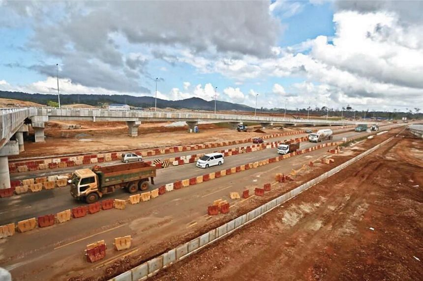 Malaysia halted bauxite mining in January last year, but allowed exports to continue to deplete vast stockpiles.