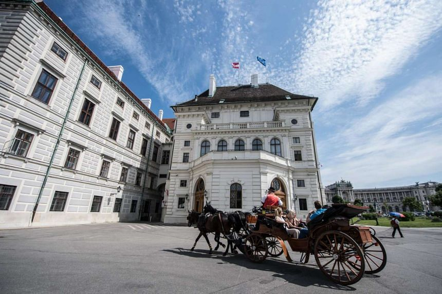 Members of the 41st session of the United Nations Educational, Scientific and Cultural Organization (UNESCO) World Heritage Committee labeled the old city center of Vienna as endangered cultural heritage during their meeting in Krakow, Poland.