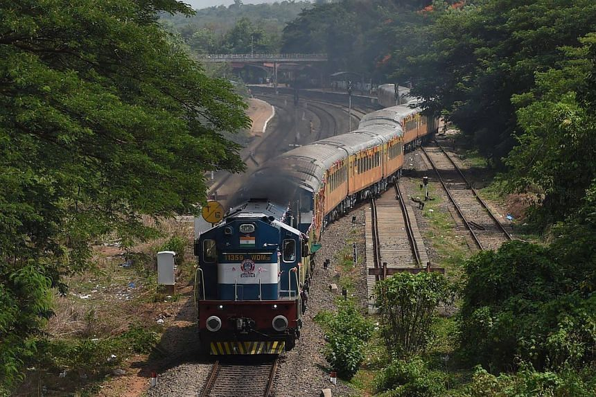 Mumbai ups purge of British names from railway stations, South Asia