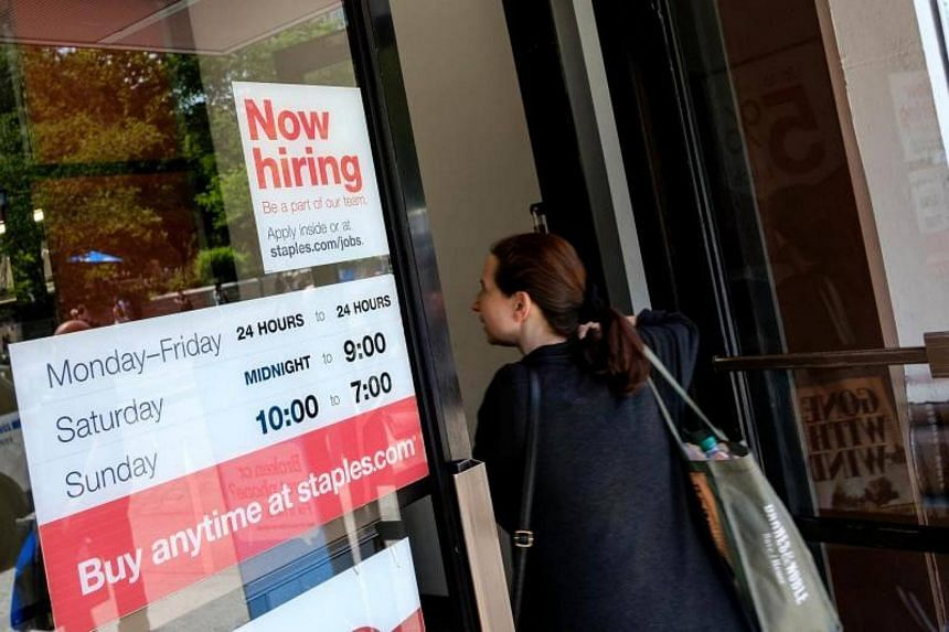 US job creation rebounded in June while the unemployment rate ticked higher as more people entered the work force in search of jobs.