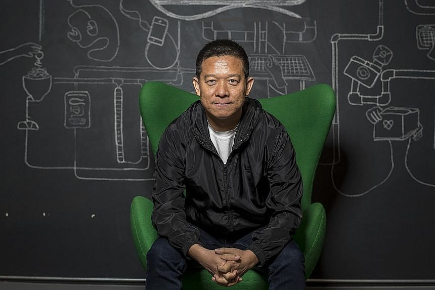 Mr Jia Yueting's grip on LeEco has slipped after expensive forays into cars and smartphones that stretched its balance sheet.